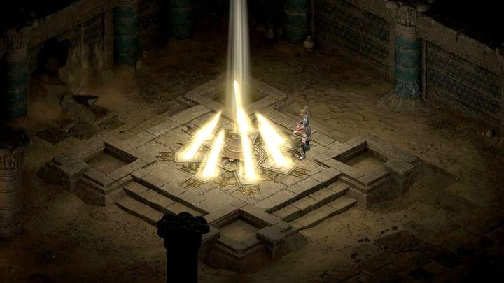 1 - Diablo 2 Resurrected: все сюжетные бонусы - список - руководство по игре Diablo 2 Resurrected