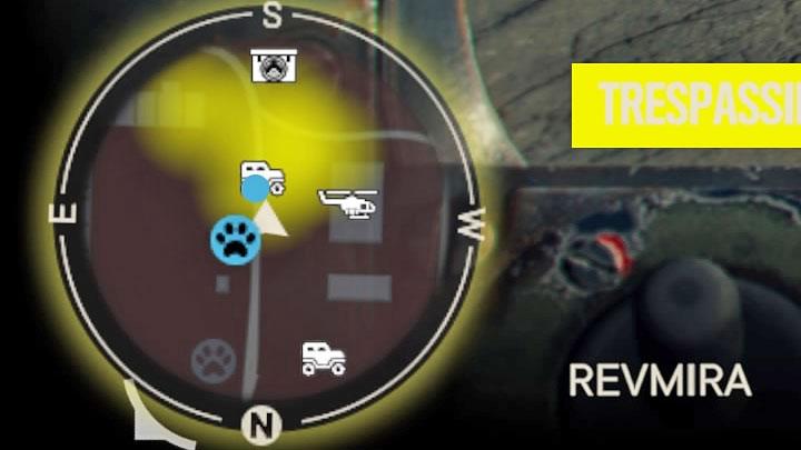 Радар доступен в Far Cry 6 с самого начала кампании - вы найдете его в левом нижнем углу экрана - Far Cry 6: Советы по началу работы - Руководство по игре Far Cry 6