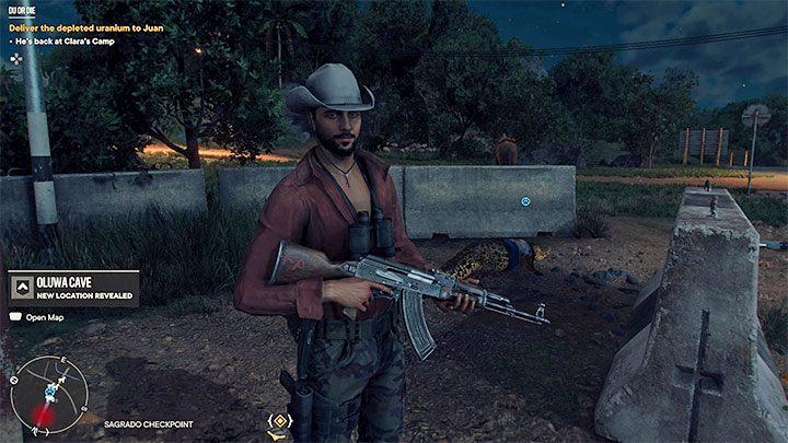В Far Cry 6 одного исследования карты может быть недостаточно, чтобы найти все действия и все наиболее важные типы добычи - Far Cry 6: Советы по началу работы - Руководство по игре Far Cry 6