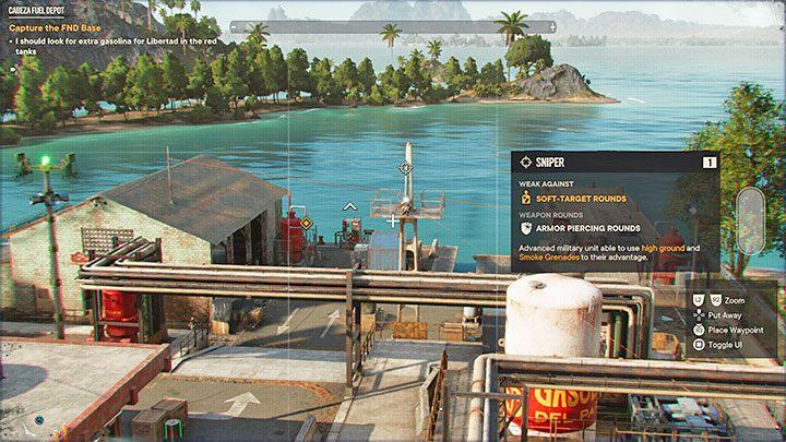 В Far Cry 6 для разведки используется не бинокль, а камера смартфона - Far Cry 6: Советы по запуску - руководство по игре Far Cry 6