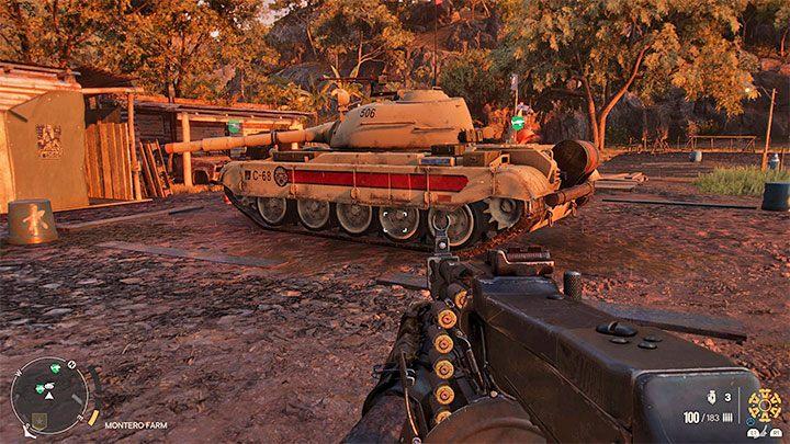 В Far Cry 6 вы можете довольно легко получить доступ к очень полезным транспортным средствам, например - Far Cry 6: Советы по началу работы - Руководство по игре Far Cry 6