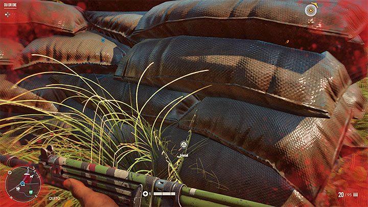В Far Cry 6 легко попасть в опасную для жизни ситуацию - Far Cry 6: Советы по запуску - Руководство по игре Far Cry 6