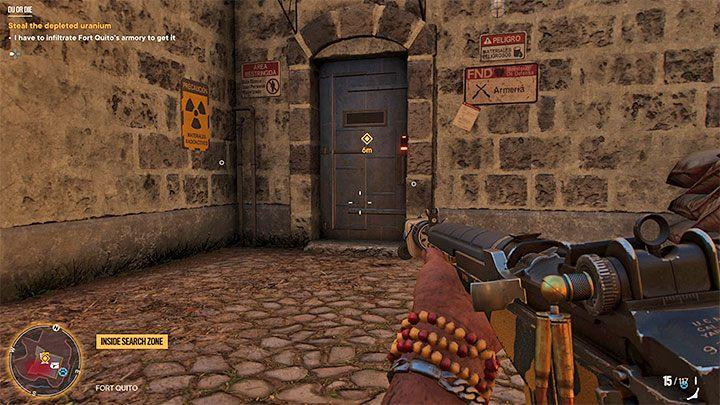 Вы можете встретить запертые двери в основном при исследовании различных типов враждебных локаций - аванпостов, фортов или лагерей - Far Cry 6: Запертая дверь - как открыть? - Руководство по игре Far Cry 6