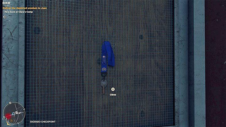 Вы можете найти ключи в том же месте, что и запертая дверь - Far Cry 6: Locked Door - как открыть? - Руководство по игре Far Cry 6