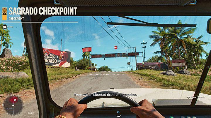 Как разблокировать: взять 10 контрольных точек (только для одиночной кампании) - Far Cry 6: трофеи / достижения - список - руководство по игре Far Cry 6