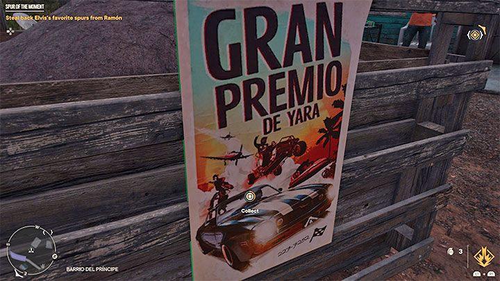 Как разблокировать: завершить 3 гонки Gran Premio - Far Cry 6: трофеи / достижения - список - руководство по игре Far Cry 6