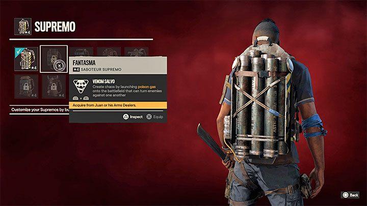 Как разблокировать: получить все супремо, доступные на Yara - Far Cry 6: трофеи / достижения - список - руководство по игре Far Cry 6