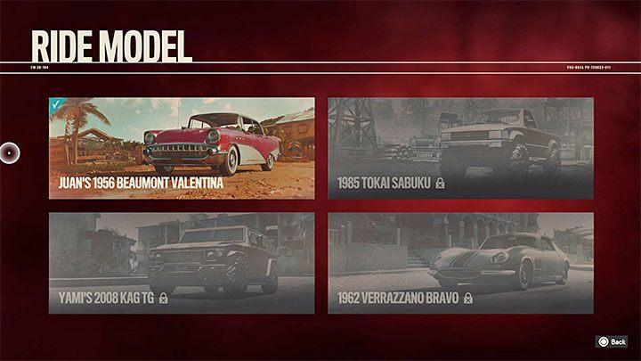 Как разблокировать: собрать все четыре вагона - Far Cry 6: трофеи / достижения - список - руководство по игре Far Cry 6