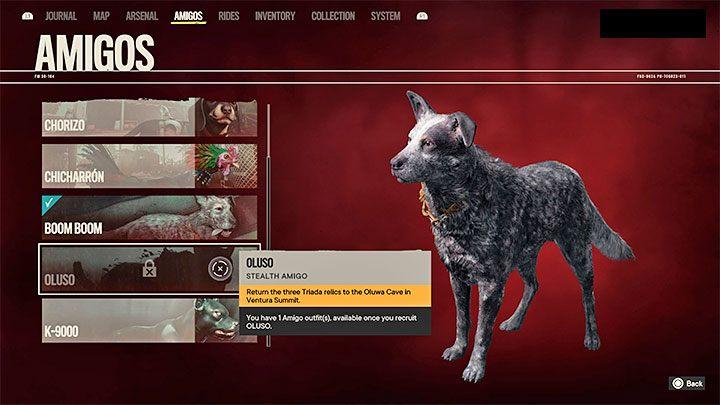 Как разблокировать: нанять 5 амиго - Far Cry 6: трофеи / достижения - список - руководство по игре Far Cry 6