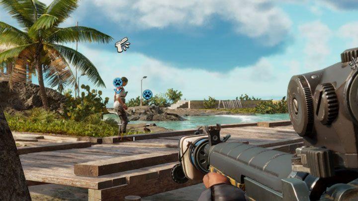 Как разблокировать: отвлечь 10 солдат с помощью Chorizo - Far Cry 6: трофеи / достижения - список - руководство по игре Far Cry 6