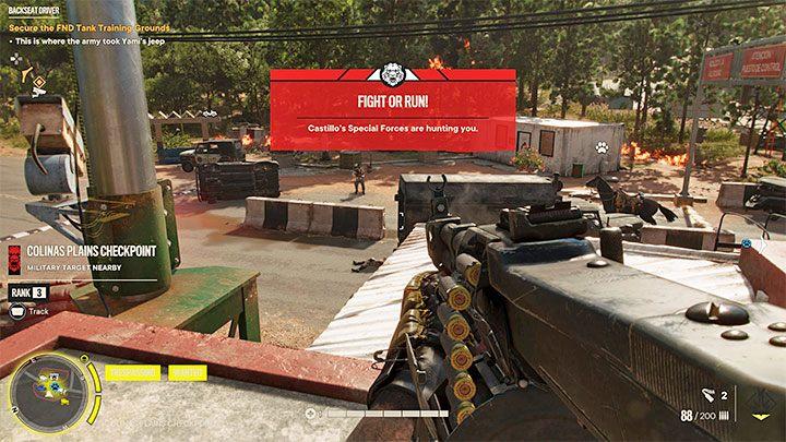 Как разблокировать: уничтожьте 10 солдат, пока продолжается охота - Far Cry 6: трофеи / достижения - список - руководство по игре Far Cry 6