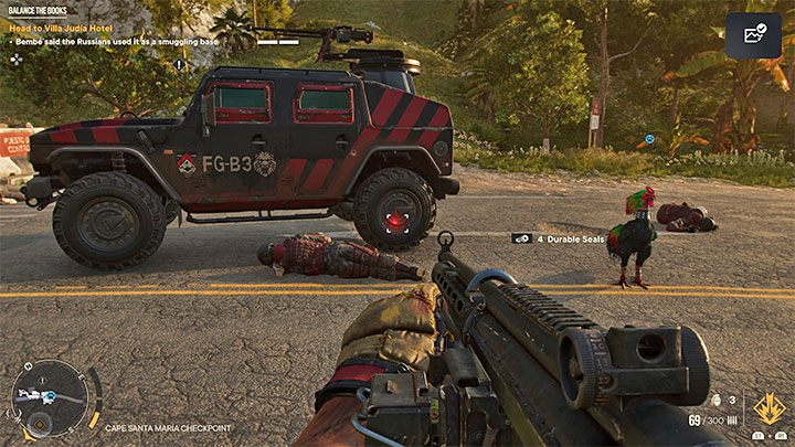 Как разблокировать: уничтожить 10 солдат спецназа - Far Cry 6: трофеи / достижения - список - руководство по игре Far Cry 6
