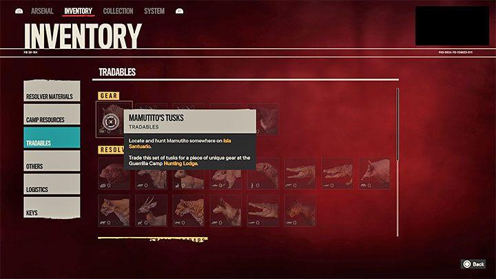 Как разблокировать: Охота на всех мифических животных (только в одиночной кампании) - Far Cry 6: трофеи / достижения - список - руководство по игре Far Cry 6