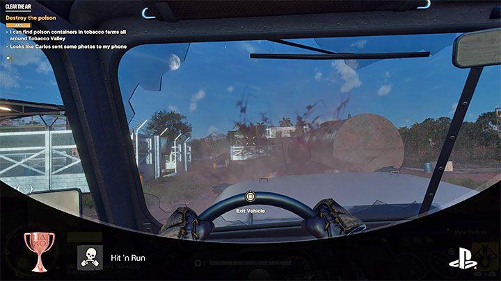 Как разблокировать: водить 10 солдат на машине - Far Cry 6: трофеи / достижения - список - руководство по игре Far Cry 6