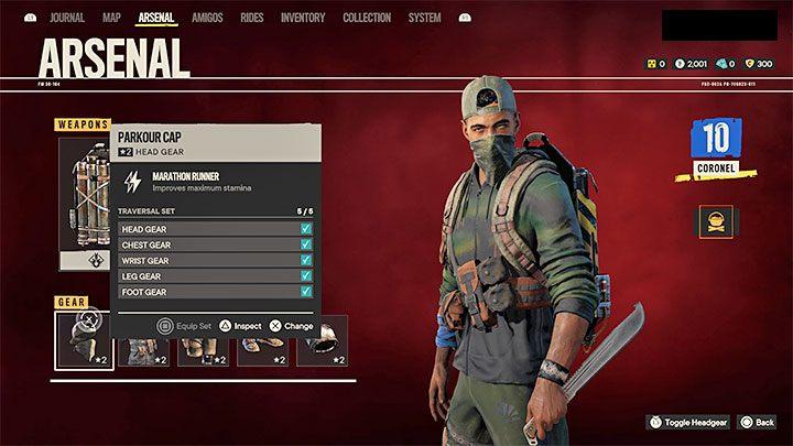 Как разблокировать: надеть весь набор подходящего снаряжения - Far Cry 6: трофеи / достижения - список - руководство по игре Far Cry 6