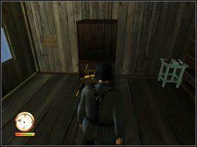 Zauważ, że w dachu jest dziura - [MISJA 4] Struggle In The Mountains cz.2 - The Great Escape - poradnik do gry