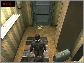 1 - [PART I] Chapter III - Max Payne 2: The Fall Of Max Payne - poradnik do gry