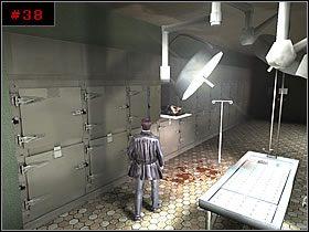 Mona zacz�a opowiada� mi co� o zdradzeniu pewnego sekretu - [PART I] Chapter III - Max Payne 2: The Fall Of Max Payne - poradnik do gry