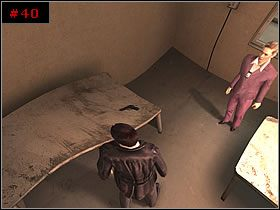 Kiedy si� budzisz, widzisz wszystko dooko�a jako wielka rozmyt� plam� - [PART I] Chapter III - Max Payne 2: The Fall Of Max Payne - poradnik do gry