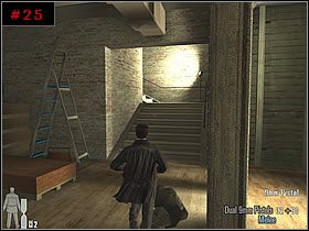 2 - [PART I] Chapter II - Max Payne 2: The Fall Of Max Payne - poradnik do gry