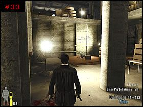 6 - [PART I] Chapter II - Max Payne 2: The Fall Of Max Payne - poradnik do gry