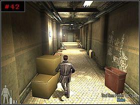 Po Monie pozosta�y tylko �lady - dwa trupy frajer�w - [PART I] Chapter IV - Max Payne 2: The Fall Of Max Payne - poradnik do gry