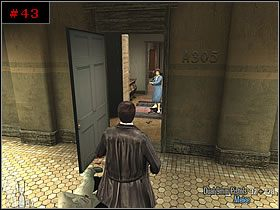 2 - [PART I] Chapter IV - Max Payne 2: The Fall Of Max Payne - poradnik do gry
