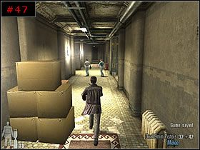 4 - [PART I] Chapter IV - Max Payne 2: The Fall Of Max Payne - poradnik do gry