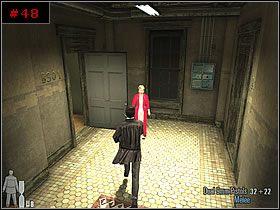 Wszed�em do jej mieszkania i przez pomieszczenia doszed�em do okna - [PART I] Chapter IV - Max Payne 2: The Fall Of Max Payne - poradnik do gry