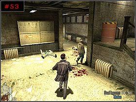 7 - [PART I] Chapter IV - Max Payne 2: The Fall Of Max Payne - poradnik do gry