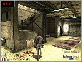 8 - [PART I] Chapter IV - Max Payne 2: The Fall Of Max Payne - poradnik do gry