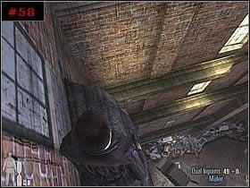 Jeszcze jeden skok w dół i w tył zwrot - [PART I] Chapter IV - Max Payne 2: The Fall Of Max Payne - poradnik do gry