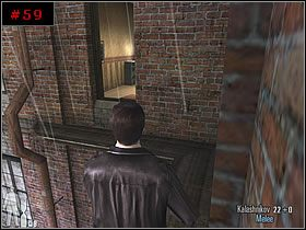 10 - [PART I] Chapter IV - Max Payne 2: The Fall Of Max Payne - poradnik do gry
