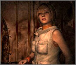 Zaczekaj aż winda zjedzie na dół - [Solucja] Shopping Mall cz.4 - Silent Hill 3 - poradnik do gry
