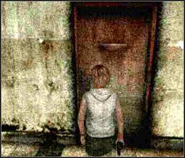 Zauważ, że zmieniła się tylko sceneria - [Solucja] Shopping Mall cz.4 - Silent Hill 3 - poradnik do gry