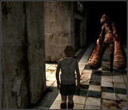 Biegnij na p�noc - [Solucja] Shopping Mall cz.4 - Silent Hill 3 - poradnik do gry