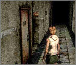 Biegnij prosto - [Solucja] Shopping Mall cz.4 - Silent Hill 3 - poradnik do gry