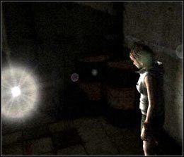 Skieruj się do półek po lewej - [Solucja] Shopping Mall cz.4 - Silent Hill 3 - poradnik do gry