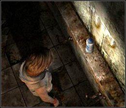 Wyjd� na zewn�trz - [Solucja] Shopping Mall cz.5 - Silent Hill 3 - poradnik do gry