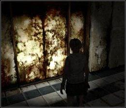 Wracaj do g��wnego hallu, czyli do miejsca, w kt�rym spotka�e� pierwszego Closera - [Solucja] Shopping Mall cz.5 - Silent Hill 3 - poradnik do gry