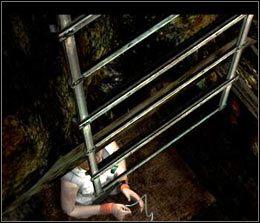 Idź prosto - [Solucja] Shopping Mall cz.5 - Silent Hill 3 - poradnik do gry