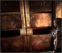 Wpadniesz tu na kilku wrog�w - [Solucja] Shopping Mall cz.6 - Silent Hill 3 - poradnik do gry