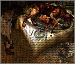 Porozglądaj się trochę - [Solucja] Shopping Mall cz.6 - Silent Hill 3 - poradnik do gry