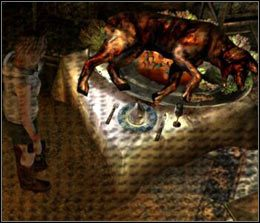 Porozgl�daj si� troch� - [Solucja] Shopping Mall cz.6 - Silent Hill 3 - poradnik do gry