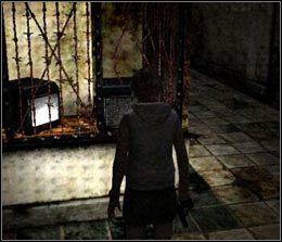 Us�yszysz jakie� dziwne szumy - [Solucja] Shopping Mall cz.6 - Silent Hill 3 - poradnik do gry