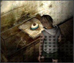 Idź cały czas prosto - [Solucja] Shopping Mall cz.6 - Silent Hill 3 - poradnik do gry