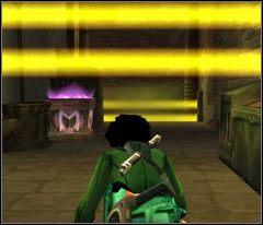 Czeka Cię istny koszmar związany z omijaniem laserów - 19 Hillys - Beyond Good & Evil - poradnik do gry