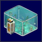 Domowa kabina do nurkowania - teraz bez wychodzenia z domu można zapewnić sobie świetną zabawę - Przedmioty - The Sims: Gwiazda - poradnik do gry