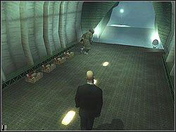 Zaczynasz w samolocie - The Bjarkhov Bomb - Opis (1) - Misja 3 - Hitman: Kontrakty - poradnik do gry