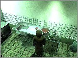 Porozmawiaj z kucharzem - dowiesz się wielu cennych rzeczy - The Bjarkhov Bomb - Opis (1) - Misja 3 - Hitman: Kontrakty - poradnik do gry